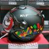 KYT Elsico Black limited