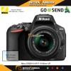 Nikon D5500 Kit Af-P 18-55mm Vr