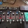 Kit cMoy Head Amp / Headphones Amplifier 3CH