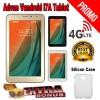 Advan Bandroid i7A Tablet 4G LTE- 1/8Gb Free Diamond Case