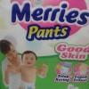 MERRIES PANTS L44