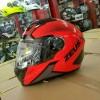Zeus Z811 Speedster AL6 Red/Black