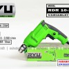 Mesin Bor RYU. Model RDR 10-3 RE