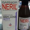 garnier neril Hair tonic anti loss guard 200ml