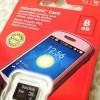Sandisk 8GB Class 4 / 8 GB Original / MicroSD / MMC / Memory / Memori