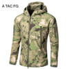 Jaket TAD Tactical Military Import