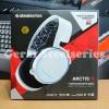 Steelseries Arctis 5 White Surround Gaming Headset PC Mac Xbox PS4 VR