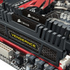 CORSAIR Vengeance BLACK DDR3 8GB-kit (2x4GB)