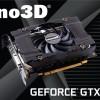GTX 1060 3GB INNO 3D INNO3D COMPACT