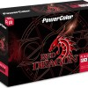 RX 580 8GB POWER COLOR RED DRAGON