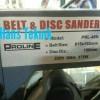 Mesin Amplas Duduk Belt Sander Disc Proline PRL-46N Murah Kualitas