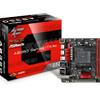 Asrock AB350 Gaming ITX (AM4, AMD Promontory B350, DDR4, USB3.0,SATA3)