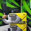 READY STOK Zotac GeForce GTX 1080 Ti 11GB DDR5X AMP Edition