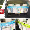 Kantong Tempat Penyimpanan Belakang Mobil / Big Back Car Organizer