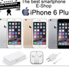 iPhone 6 Plus 64GB Garansi Platinum 1 tahun