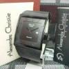 Jam Tangan Pria Alexandre Christie AC 8333 MD ALL BLACK