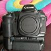 kamera DSLR Canon 5D mark II