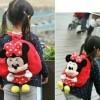 JV-backpack minnie Bhn import, ket detail di pic