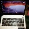 Laptop Asus X401U AMD dualcore E350. Batt 2jam Lebih.