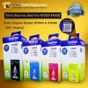 Tinta refill Brother BT5000 BT6000 ORIGINAL DCP T300 T500W T700W T800W