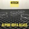 Glass Alpine RDTA