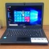 Acer one 14 z1402 intel celeron 2957u ram 2gb hdd 500gb fullset mulus