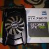 MSI GTX 750Ti 750 Ti 2GB Fullset Masih Garansi
