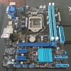 Motherboard Intel H61 Asus H61M-A Socket 1155