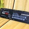 SSD M.2 NVME PRO 512Gb upgrade ROG Alienware MSI