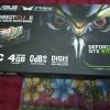 ASUS GTX 970 STRIX OC 4GB SECOND