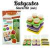 BABY CUBES STATER KIT