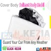 VW Polo Tutup Mobil/Penutup Cover Body