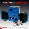 Speaker Advance DUO-200 -T397