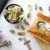 Zalmon Rasa Stir Fried Calms with Roasted Chili paste 10 gr