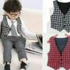 DM Vest Kids Boy