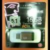 Kingston 16Gb Data Traveler 50 USB 3.1 Flashdisk