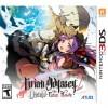 3DS GAME Etrian Odyssey 2 Untold: The Fafnir Knight