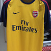 Jersey Arsenal Away 08/09 Original Made in Indonesia