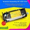 Scanner Assy HP 1020 1018 M1005 Canon LBP2900 LBP3000 LBP-2900 Used