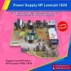 Adaptor Power HP Laserjet 1020 1018 Canon LBP2900 3000 DC Controller