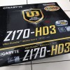 Gigabyte GA-Z170-HD3 LGA 1151 Skylake Kabylake Motherboard Mainboard