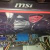 Msi GTX 750 Ti Twin Frozr 2GB