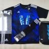 Jersey Baju Setelan Futsal Bola Adidas Printing AD27 Benhur