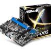 ASRock B95M-DGS Socket 1150