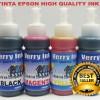 TINTA EPSON L110 L300 L210 L350 L120 L310 L220 L360 L565 L1300(REFILL)