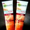 Garnier Fruit Energy Foam 100ml