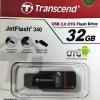 FLASHDISK TRANSCEND JETFLASH 340 32GB (TS32GJF340)