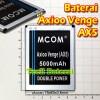 Baterai Axioo Venge AX5 Mcom