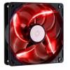 Cooler Master Sickle Flow X 120mm Red