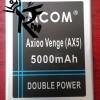 Batre Baterai Axioo Venge AX5 Axio AX5 AX 5 Batre Axio AX5 Venge